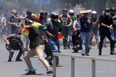 Fiscalía boliviana abre causa a miembros de tribunal electoral