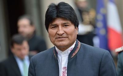 Evo Morales renuncia a la presidencia de Bolivia