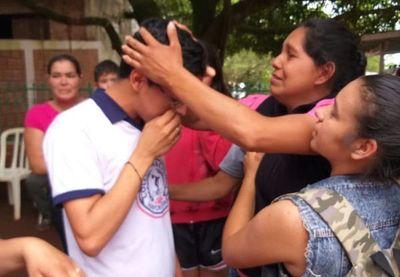 Unicef rechaza agresión contra estudiante de Mayor Otaño
