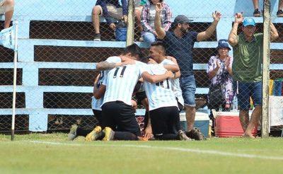 ¡Guaireña es equipo de Primera División!