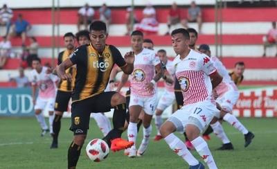 HOY / San Lorenzo le pellizca un punto a Guaraní