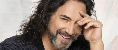 """HOY / Fans agotan el sector """"alfombra roja"""" para el concierto de Marco Antonio Solís en Paraguay"""