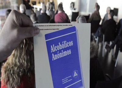 Encuentro internacional de AA en Asunción