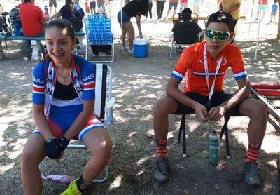 Arnold y Martínez obtienen la de plata
