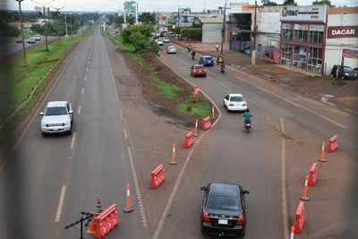 Hoy inician las obras del Multiviaducto en Ciudad del Este