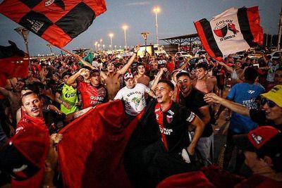 Hoteles recaudaron hasta US$ 60 por habitación durante jornada de Copa Sudamericana