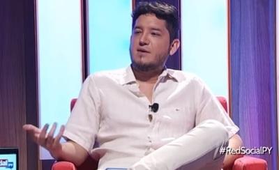 """Junior Rodríguez: """"Las mentiras antes para mí era el abc de mi vida"""""""
