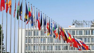 ¿Qué hacen la Cancillería, Embajadas y Consulados por el país?