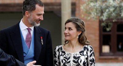 Los reyes de España viajan a Cuba para una histórica visita de Estado