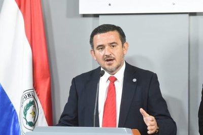 Expresidentes de Essap con nefastos antecedentes adjudicados con millonarias obras