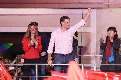 España: Sánchez intentará salir del empantanamiento político