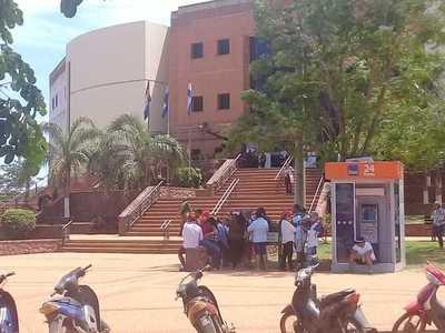 Caso Chilavert: continúa audiencia preliminar bajo tensa calma