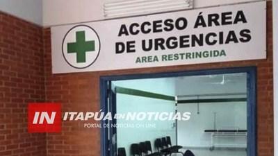 MORTAL ATAQUE DE ABEJAS EN PLENO CENTRO DE CNEL. BOGADO