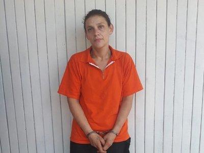 Mujer sospechosa de 9 hurtos se fuga de comisaría en Alto Paraná