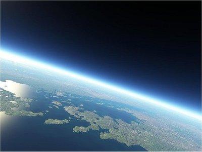Países ponen atención al uso ilegal de un gas que agota capa de ozono