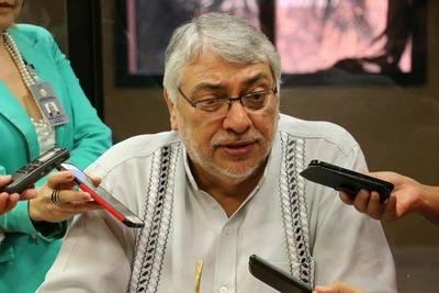 Lugo pide transparencia para la ciudadanía en tema urnas electrónicas