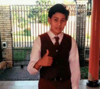 Desaparece un adolescente en Encarnación