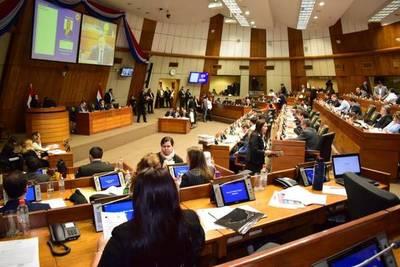 Diputados convoca a sesión extra para estudio del PGN y aumento del déficit fiscal