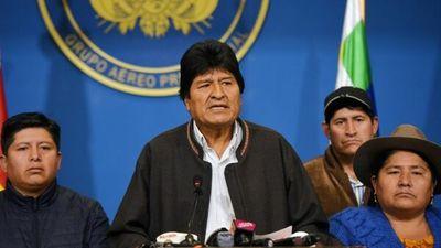 10 importantes datos sobre la renuncia de Evo Morales en Bolivia