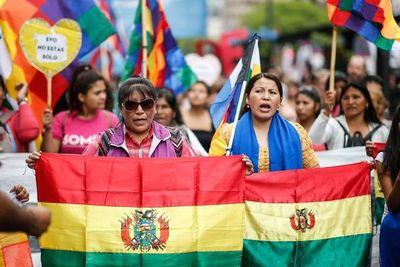 OEA convoca reunión el martes para tratar la crisis en Bolivia