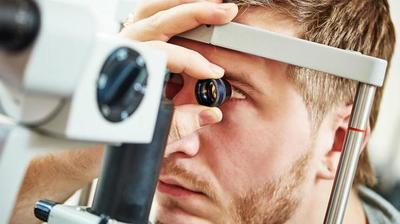 """Por """"Día Mundial de la Diabetes"""" Fundación Visión ofrece control oftalmológico a diabéticos"""