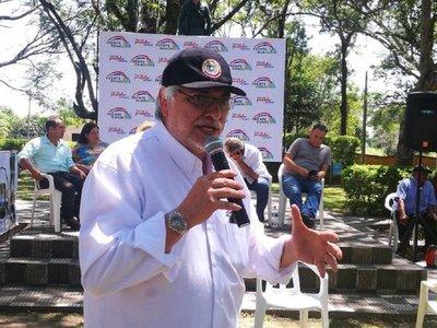 """Lugo tilda de """"golpe de Estado"""" la renuncia de Evo Morales"""