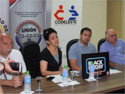 El Black Friday de CDE espera recibir a 300.000 compradores
