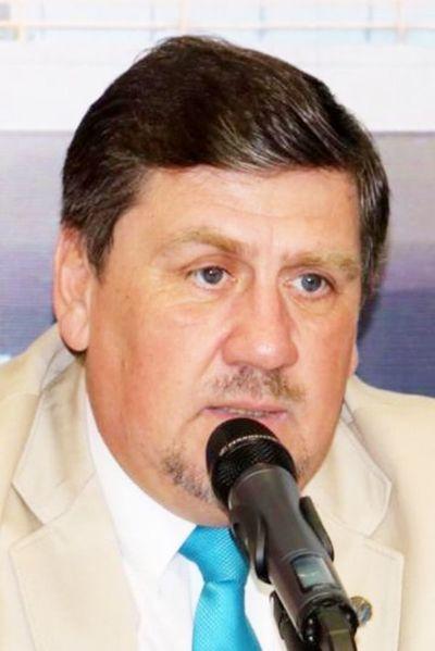 """Llano felicita """"rebelión"""" del pueblo boliviano"""