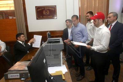 Por mal desempeño denunciaron a jueces electorales ante el JEM