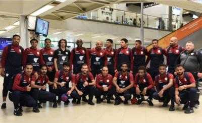 HOY / Asunción recibe a las primeras selecciones para el Mundial de fútbol playa