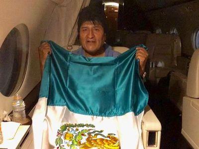"Paraguay no ofreció asilo a Morales, solo expresó ""predisposición"""