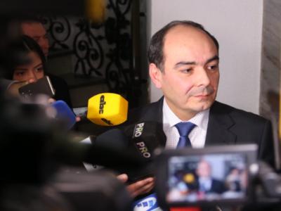 Paraguay mostró predisposición pero no ofreció asilo político a Evo Morales