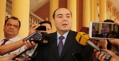Canciller aclara que Paraguay estaba disponible para dar asilo a Evo