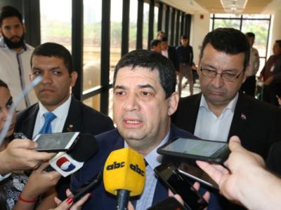 El pueblo quiere que se respete su voluntad, sostiene Hugo Velázquez
