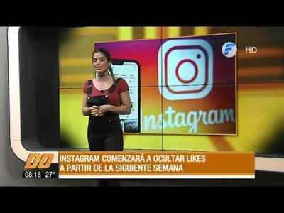 Instagram comenzará a ocultar likes desde la siguiente semana