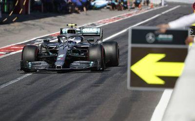F1: Plan para reducir a cero las emisiones de CO2