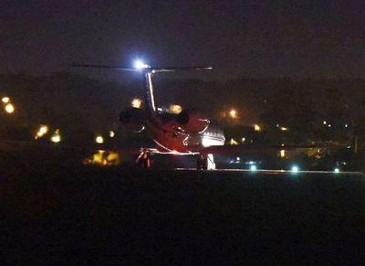 Abdo pidió agilizar trámites para plan de vuelo de Evo Morales desde Asunción hasta México