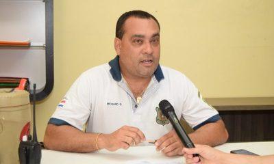 Desvinculan a Richard González de la Municipalidad de CDE