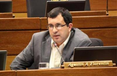 Es difícil que exista una bancada única del PLRA en el Senado, afirma Amado Florentín