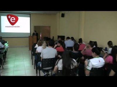 CAPACITAN A PERSONAL DE BLANCO EN DIAGNÓSTICO Y TRATAMIENTO DE URGENCIAS TOXICOLÓGICAS