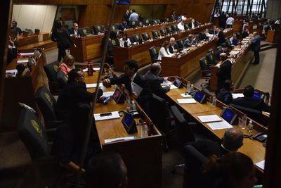 Diputados aprueba elevar el tope del déficit fiscal, pero hasta el 2%