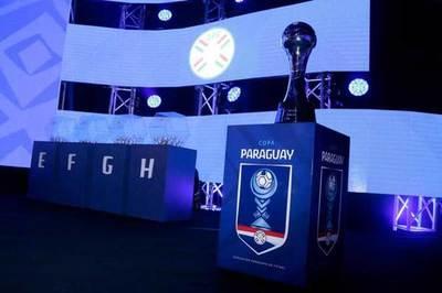 """El estadio donde se definirá """"La Copa de todos"""""""