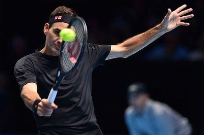 """Federer: """"¿Puntos?, ¿a quién le importan"""""""
