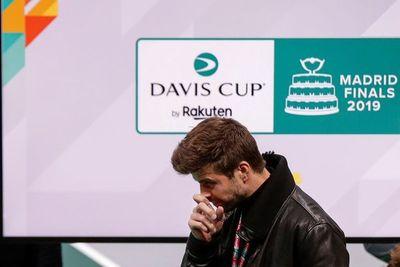 Madrid se prepara para una Copa Davis