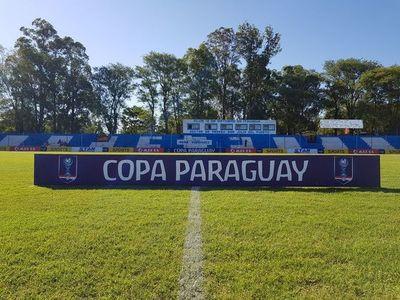 ¿Qué se juega en el tercer puesto de la Copa Paraguay?