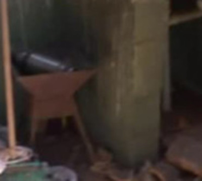 Explosión destecha casa en Capiatá