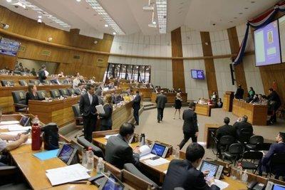 Diputados aprueba elevar el déficit fiscal hasta el 2 por ciento