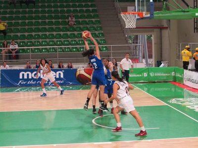 Sanlorenzana fue parte de la Selección Sub 17 que trajo Medalla de Plata