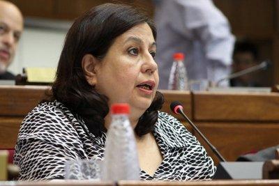 """Esperanza Martínez: """"A Evo lo sacaron porque lo iban a matar"""""""