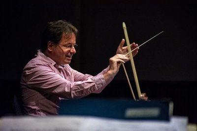En concierto de la Sinfónica se reunirán prestigiosos maestros de Alemania y Suiza